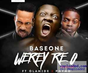 Behind-The-Scene Video: Base One – Werey Re (Remix) Ft. Phyno & Olamide